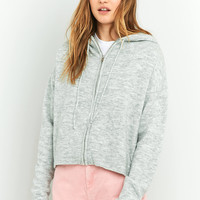 BDG Knitted Hoodie | Urban Outfitters
