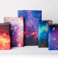 Galaxy Wrapping Paper