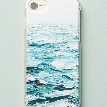 Casetify Waves iPhone Case