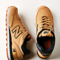New Balance 515 Winter Stealth Running Sneaker - Urban Outfitters