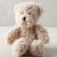 Blushing Bear Stuffed Animal by Anthropologie in Nude Size: One Size Gifts