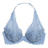 Lace Push-up Bra - from H&M