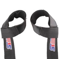 Wrist Straps For Weightlifting