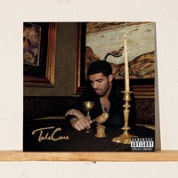 Drake - Take Care LP | Urban Outfitters