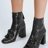 MONROE High Ankle Boots - Shoes