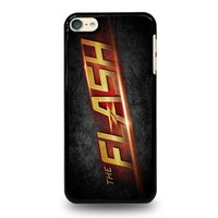 THE FLASH 2 iPod Touch 6 Case Cover