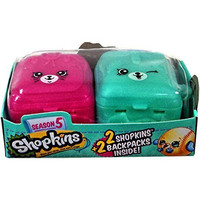 Shopkins Season 5 2 Pack CDU