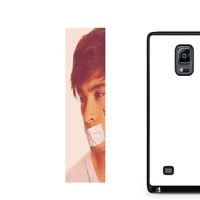 stop the hate on zayn Note Edge Case