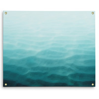 Prism Waters - Wall Tapestry