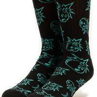 The Hundreds Outtie Crew Socks