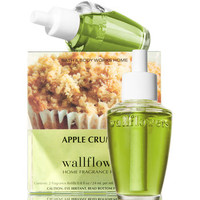 Apple Crumble Wallflowers 2-Pack Refills   Bath And Body Works