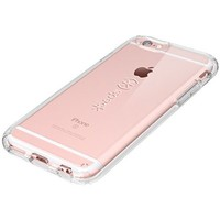 Speck 73684-5085 CandyShell Case for iPhone 6s & iPhone 6 - Retail Packaging - Clear