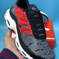 Nike Air Max TN Plus Air cushioned running shoes-1
