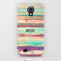 Artist iPhone & iPod Case by InstaCases
