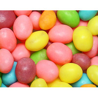 Wonka SweeTarts Jelly Beans Candy: 14-Ounce Bag