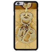 Dior Keychain iPhone 6 Plus/ 6S Plus Case