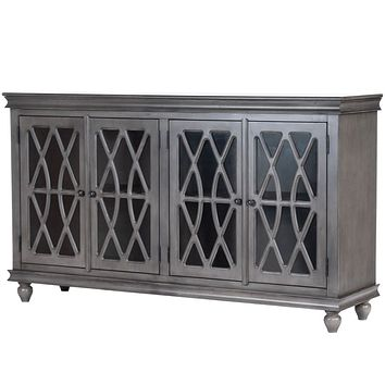 Butler Specialty Company Lansing Gray Sideboard