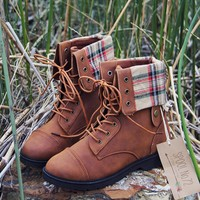 The Lodge Boots