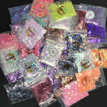 Mystery Mix Set - 25 Bags