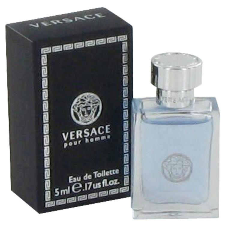 Image of Versace Pour Homme Mini EDT By Versace