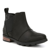 Sorel Emelie Chelsea Booties | Dillards