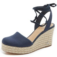 Margie Espadrille Wedges