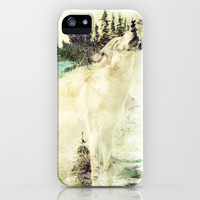 Wild Wolves iPhone & iPod Case by The Last Frontier