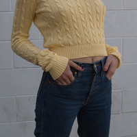 Olsen Sweater - Sweaters - Clothing