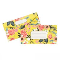 Birch Monarch Envelopes
