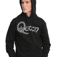 Queen We Are The Champions Hoodie