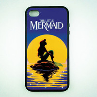 iphone 5C case,Little mermaid,iphone 5S case,iphone 5 case,iphone 4 case,iphone 4S case,ipod 4 case,ipod 5 case,ipod case,ipod touch 5 case