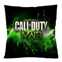 CALL OF DUTY Cushion Case Cover