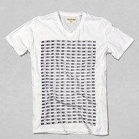 Map Lines T-Shirt