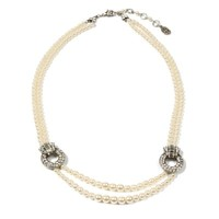 Belle Epoque Collar Necklace | BEN-AMUN