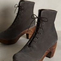 Coclico Toni Boots Softy Anthracite