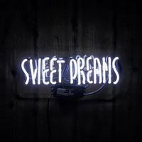 Sweet Dreams Neon Sign
