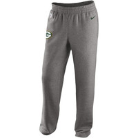 Nike Green Bay Packers Classic Team Issue Sweatpants - Ash