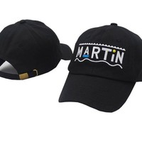 2017 VORON New designTalk Show Variety Martin Show Cap Men Women Baseball Cap adjustable Dad Hat New Fashion Fans Snapback Hats