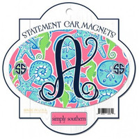 Simply Southern Locker/Car Magnets
