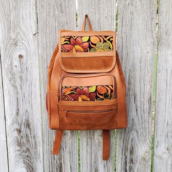 Syenna Backpack