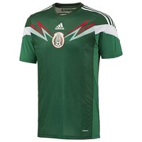 MEXICO AUTHENTIC HOME JERSEY