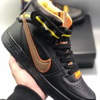 Nike AIR FORCE Basketball shoes cheap Men's and women's nike shoes
