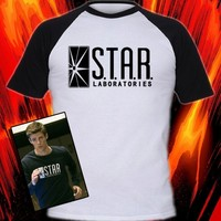 S.T.A.R. Laboratories T-Shirt Inspired By The Flash TV Series