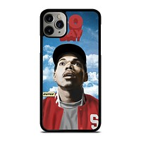 CHANCE 10 DAY iPhone Case Cover