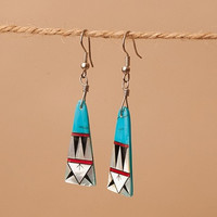 Southwestern Earrings