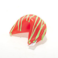 Cherry Limeade Fortune Cookie Soap