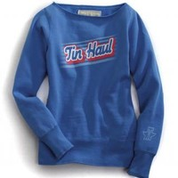 Lite Weight Sweatshirt Pullover With Tin Haul Collection Long Sleeve Urban Western Wear