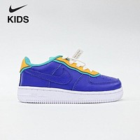 Nike AF1 Child Girls Boys shoes Children boots Baby Toddler Kids Child Fashion Casual Sneakers Sport Shoes