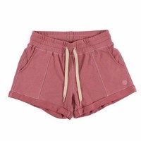 Year of Ours - Sweat Shorts - Mauve