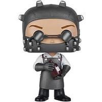 POP TV: American Horror Story Hotel Action Figure - Mr. March